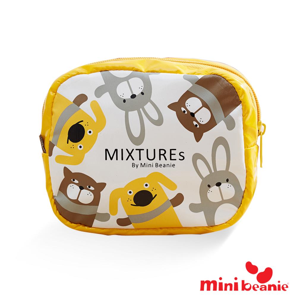 MIXTUREs 動物樂園-隨身收納包 零錢包