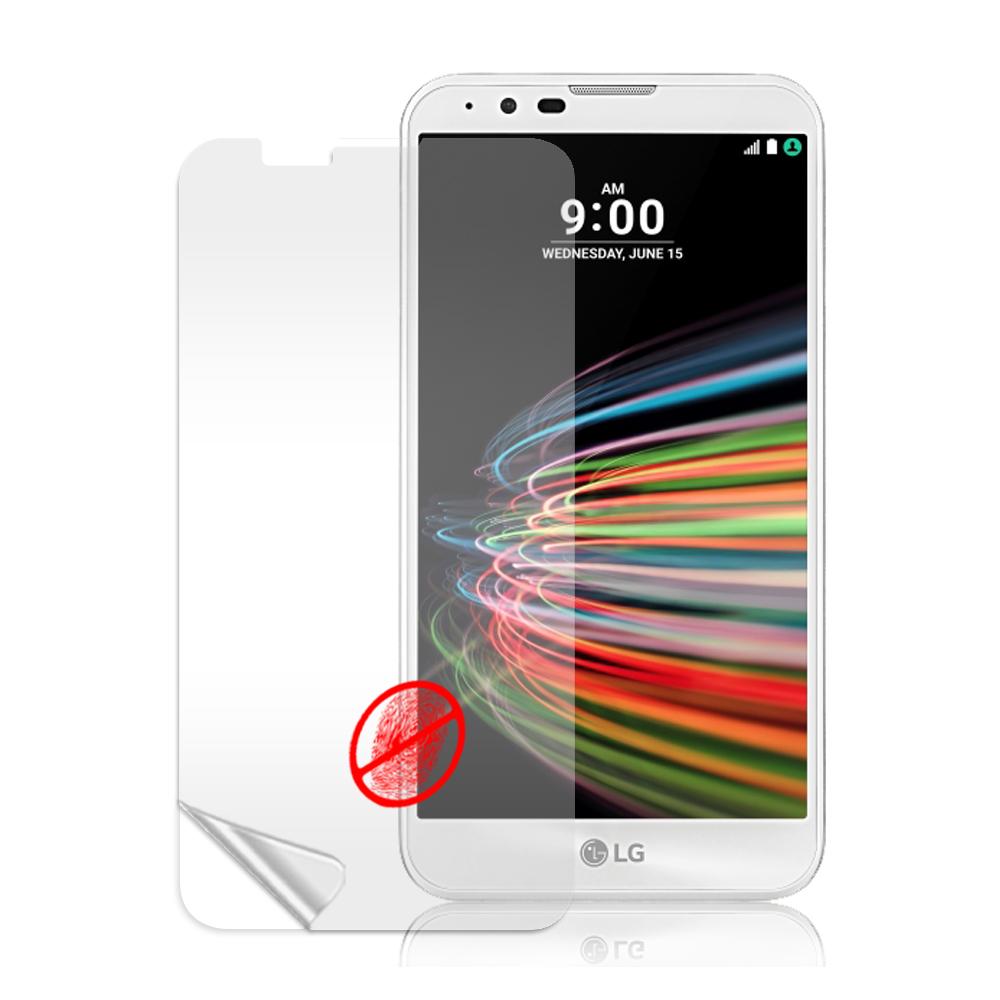 VXTRA LG X Fast(X5) / X Power(X3) 防眩光霧面耐磨保護貼