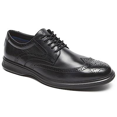 ROCKPORT輕量馬拉松系列正裝紳士鞋-ROM 80828 AD 17