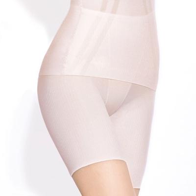 曼黛瑪璉-美型顯瘦-高腰中管束褲-S-XL-清透灰