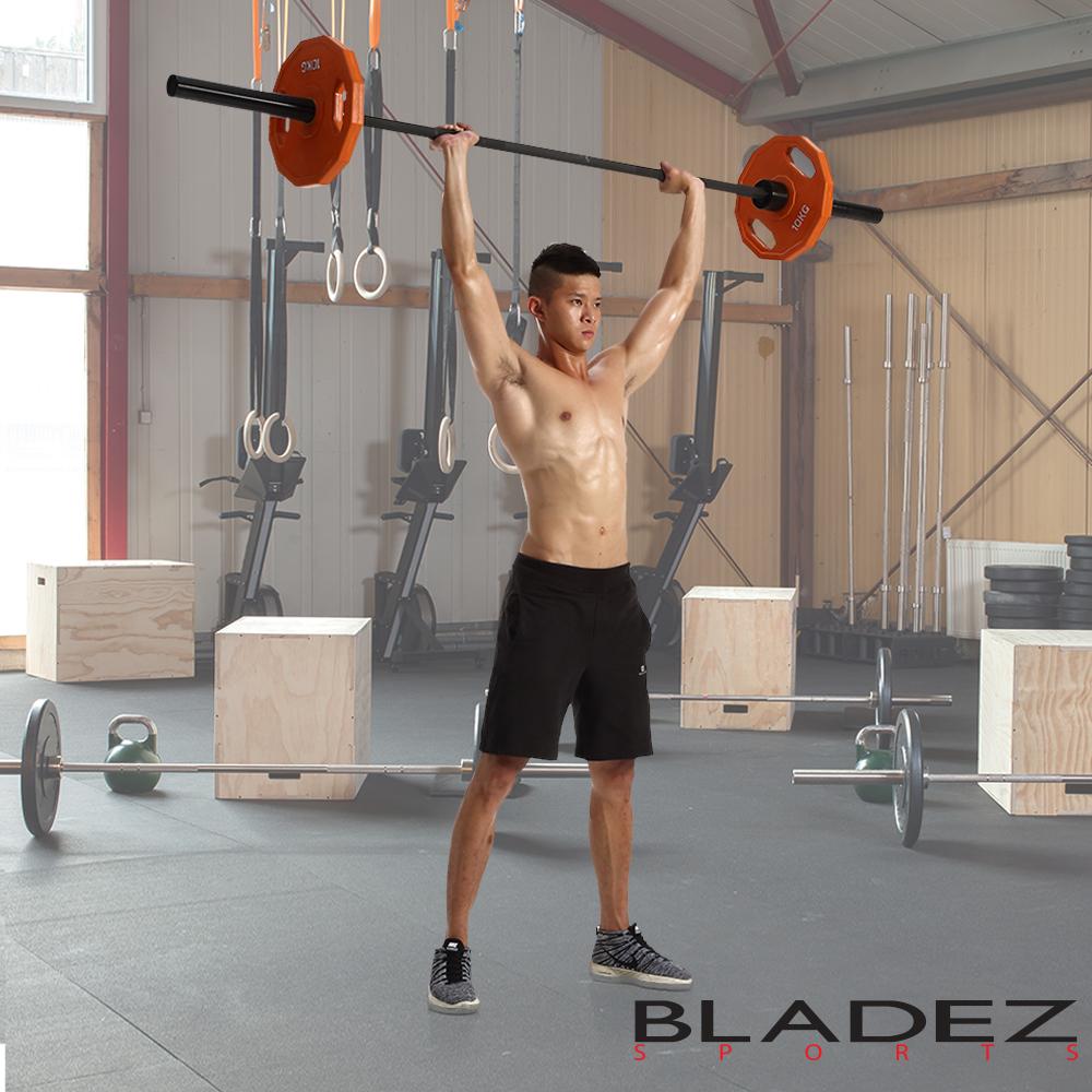 【BLADEZ】奧林匹克標準長槓