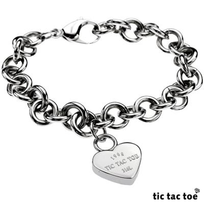 【tic tac toe】愛戀之間 女手鍊
