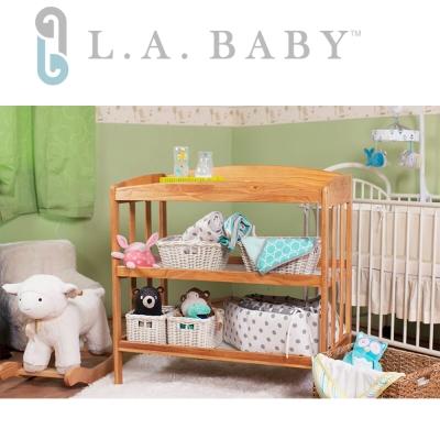 美國 L.A. Baby 嬰幼兒更衣台(尿布台)
