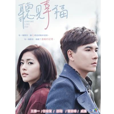 聽見幸福01-20(全) DVD