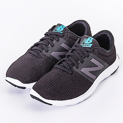 New Balance-女慢跑鞋WKOZELB1-黑