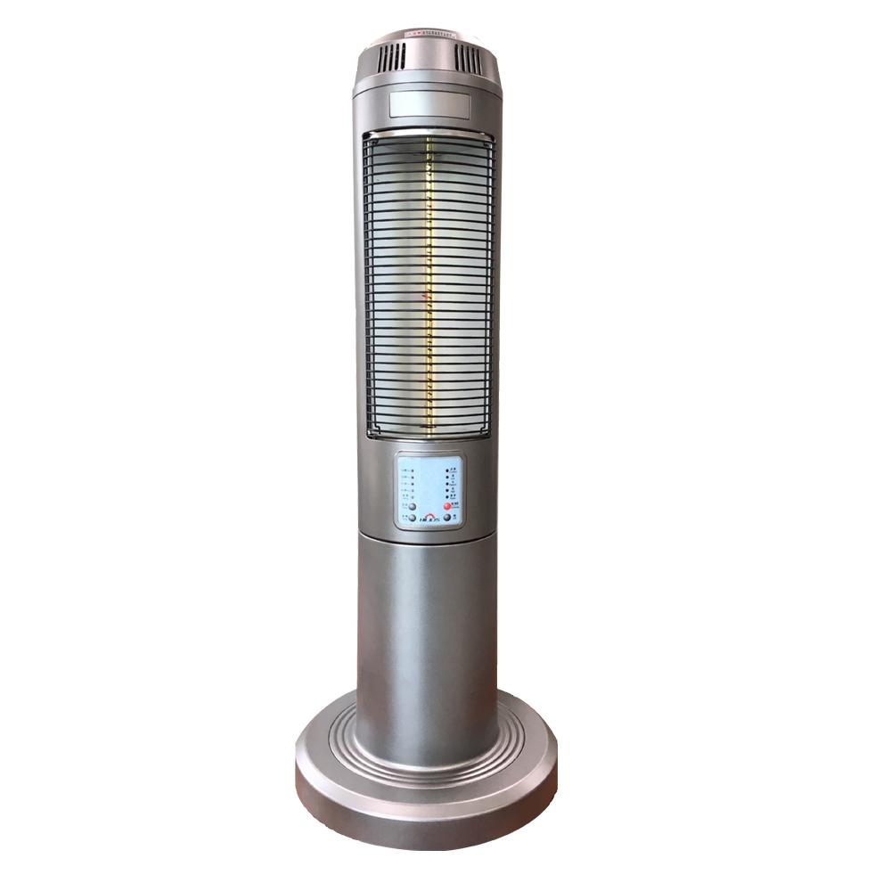 熹麗歐斯紅外線電暖器HL-1000