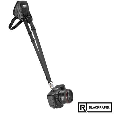BLACKRAPID 輕觸微風Sport Left (左手)極速相機背帶(361006)