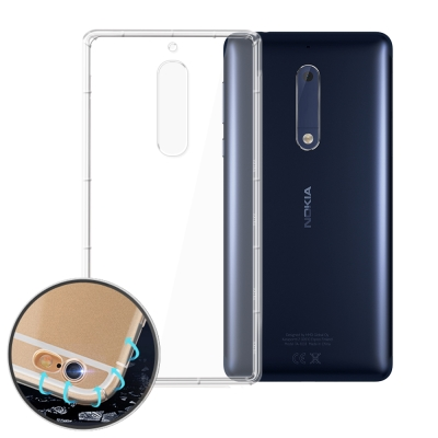 VXTRA Nokia 5 5.2吋 防摔氣墊保護殼