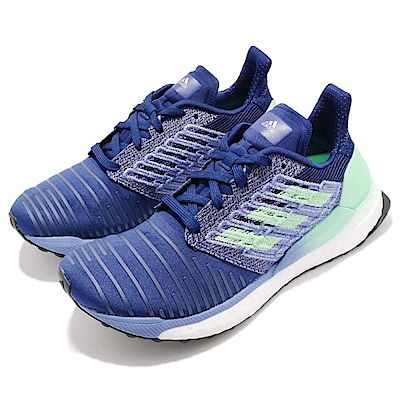 adidas 慢跑鞋 Solar Boost W 女鞋