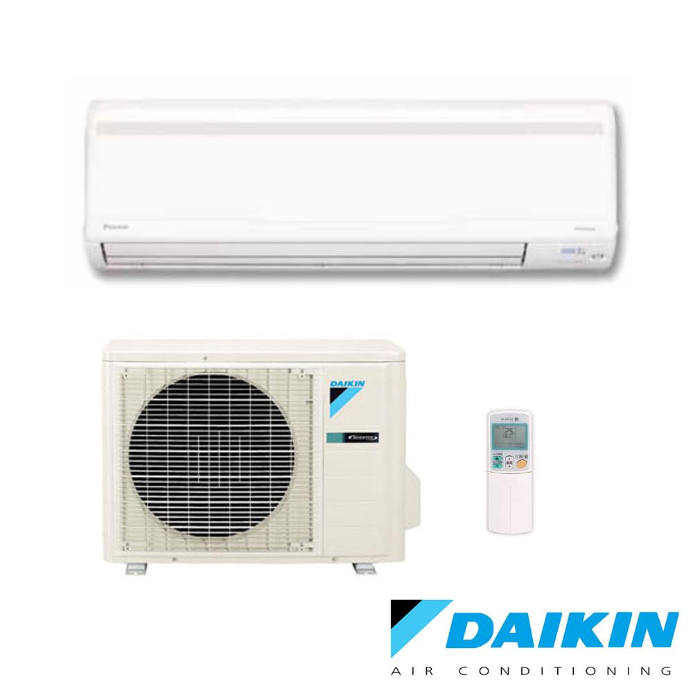 [無卡分期12期]大金9-10坪大關系列變頻冷暖氣FTXV60SVLT/RXV60SVLT
