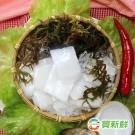 【買新鮮】曼波魚皮(500g±10%/份)(任選)