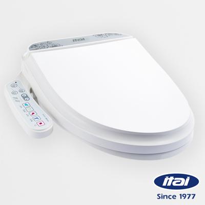 ITAI一太-電腦馬桶座-暖座-溫水-烘乾-ET