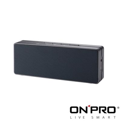 《台南/上新》【公司貨】ONPRO 智慧行動喇叭 藍芽 4.0 MA-SP09