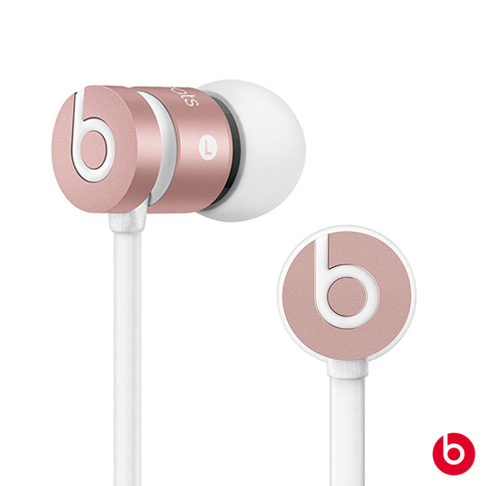 Beats urBeats In-Ear航空特仕版