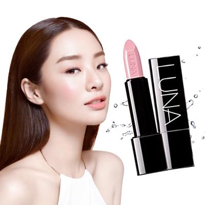 韓國LUNA 持久保濕潤彩唇膏3.5g