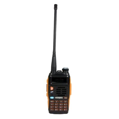 Dragon VHF/UHF雙頻無線電對講機 DR-35