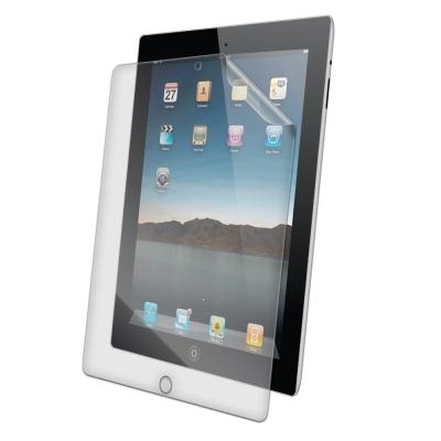 Bravo-u Apple New iPad(iPad3) 完美質感磨砂霧面螢幕保護貼