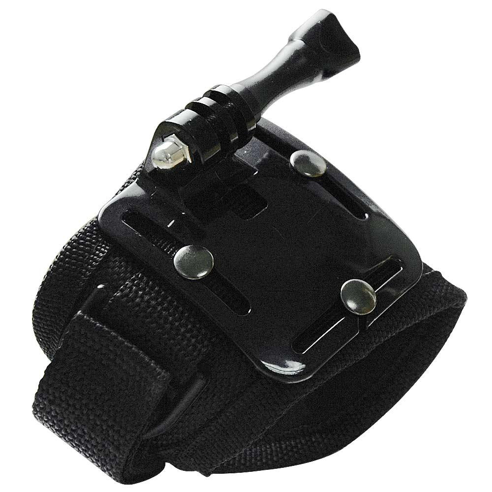 GoPro 專用副廠強化型固定式掌套手腕帶(小)for HERO 4 3+ 3 2