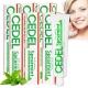 澳洲CEDEL清淨潔白薄荷牙膏110g六入 product thumbnail 1