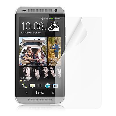 魔力 HTC Desire 601 dual 4.5吋高透光抗刮螢幕保護貼