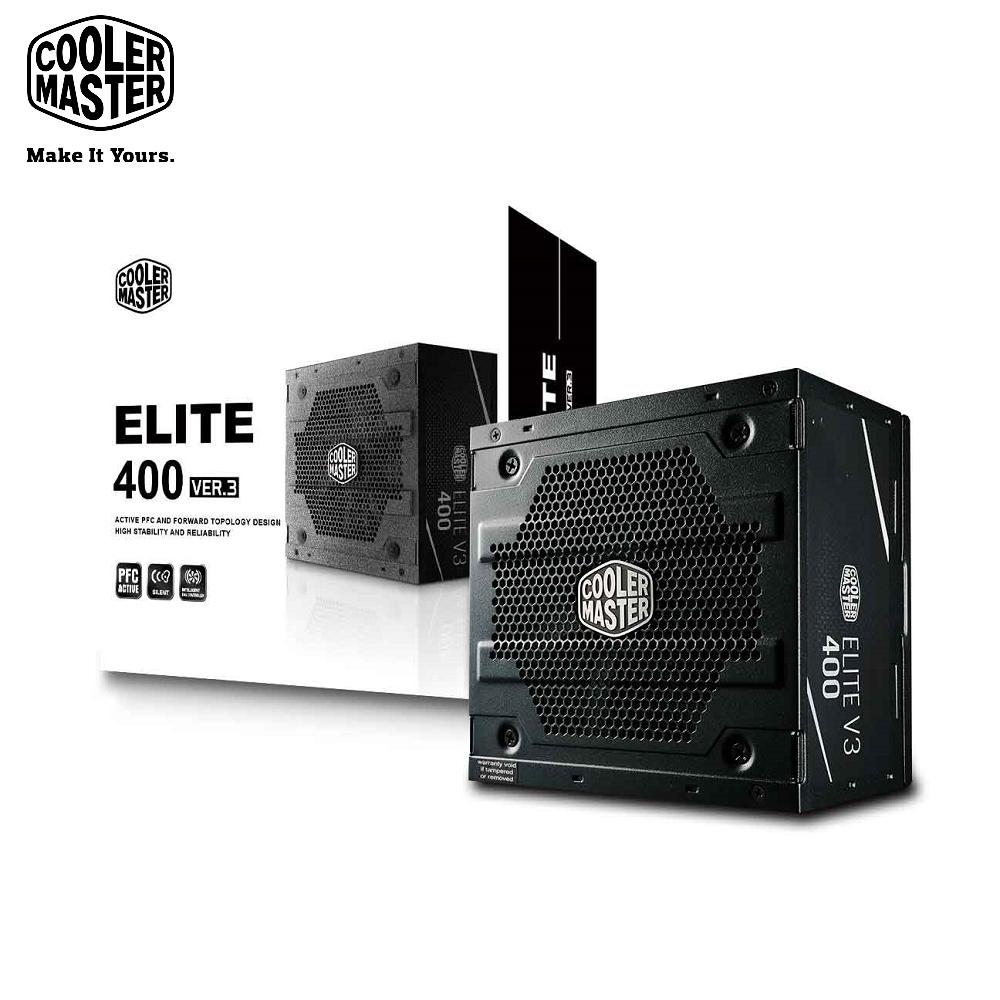 Cooler Master Elite V3 400 電源供應器