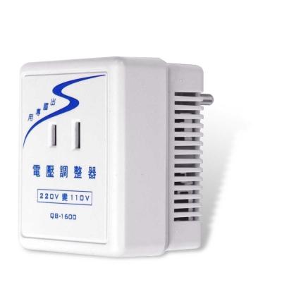 QB-1600 220V變110V電壓調整器(電子式)/1600W