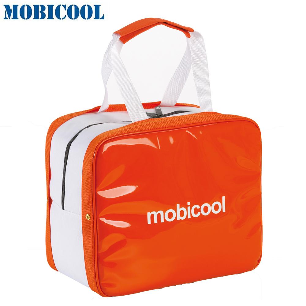 MOBICOOL ICECUBE M 保溫保冷輕攜袋