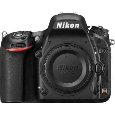 Nikon-D750-單機身-豪華全配組-公司貨