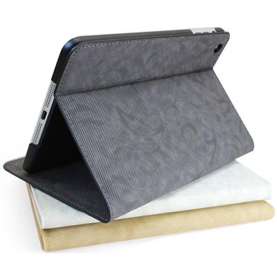 iStyle iPad Mini 帆布皮套