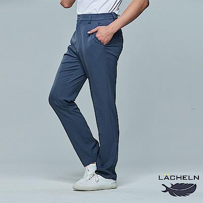 【LACHELN】吸濕排汗休閒長褲(L81M703)