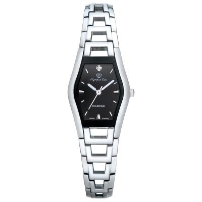 Olympia Star 奧林比亞之星  Jolie dame造型時尚腕錶/25mm