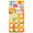 小林製藥 排水管香氛除垢錠-柑橘(5.5g×12錠)