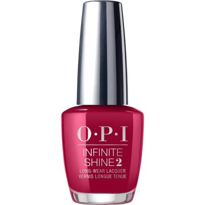 OPI 如膠似漆2.0系列.OPI經典紅(ISLL72)