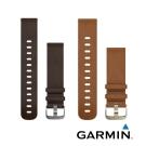 Garmin Quick Release 皮革錶帶