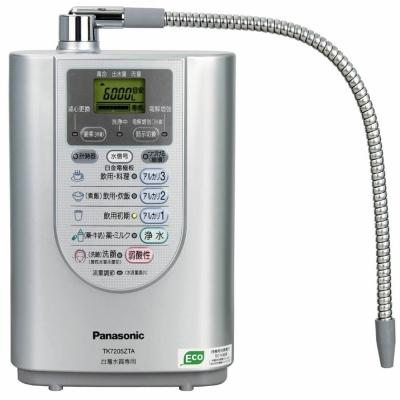 Panasonic-國際牌鹼性離子整水器TK-7205ZTA