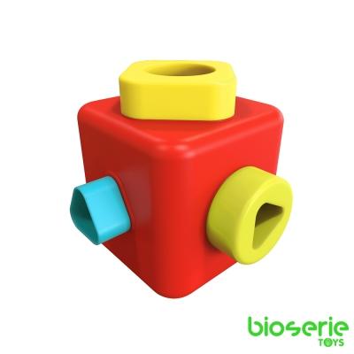 bioserie 形狀認知積木盒
