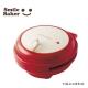 recolte-Smile-Baker-微笑鬆餅機
