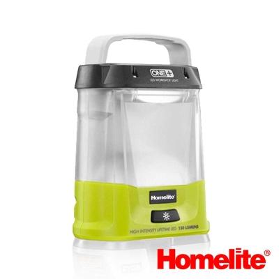 Homelite 18V 充電式LED 環照露營燈(D780)