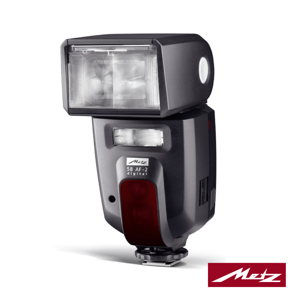 德國 Metz 美茲 58AF-2 Digital 閃光燈 for Nikon