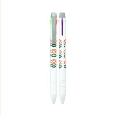 FUNZAKKA 經典三色0.7原子筆-螢光B