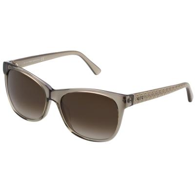 TOD'S 百搭款式 太陽眼鏡 (茶色)TO9115