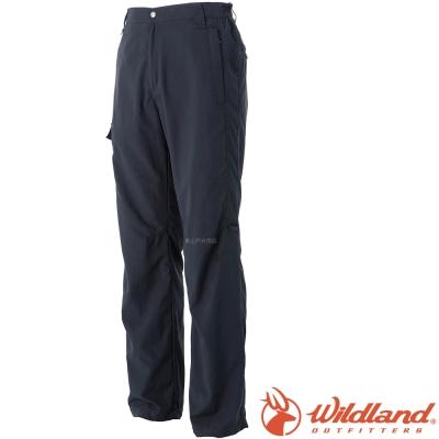 Wildland 荒野 0A51328-93深灰 男Supplexd調節式長褲