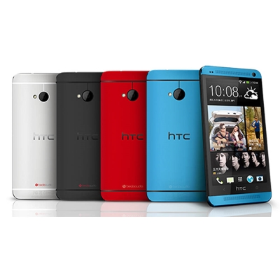 福利品-HTC-New-One-16G-4-7吋四