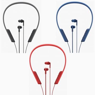 SONY 重低音藍牙耳道式耳麥MDR-XB70BT