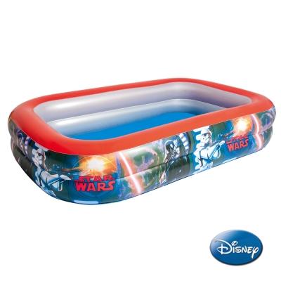 凡太奇 Disney迪士尼。星際大戰8.5x69x20戲水泳池91207