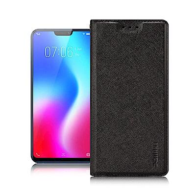 Xmart for VIVO V9 6.3吋 鍾愛原味磁吸皮套