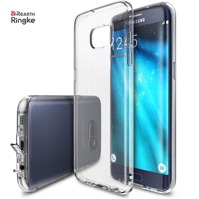 RINGKE 三星 Galaxy S7 Edge Air 纖薄吸震手機殼