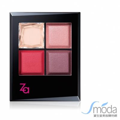 ZA 矚目焦點眼影盒 RD47