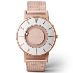 EONE 美國設計品牌 Bradley 觸感腕錶 金色
