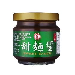 金蘭 甜麵醬(200g)